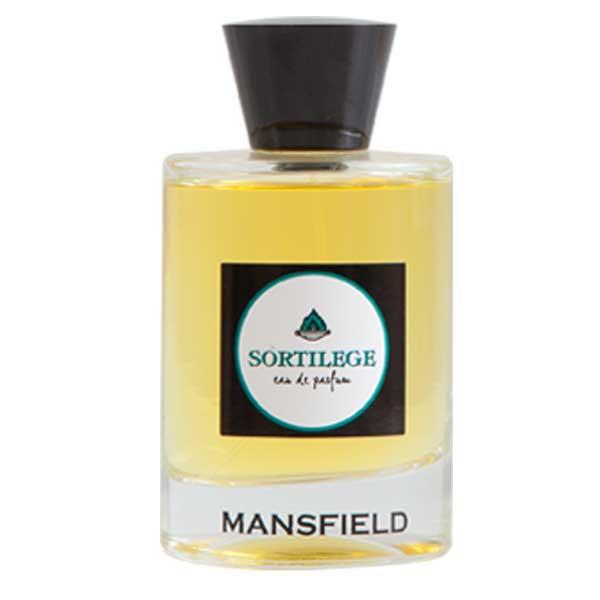 MANSFIELD SORTILEGE