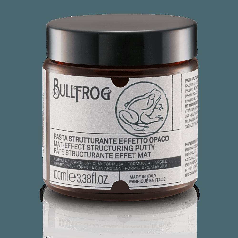 BULLFROG MAT-EFFECT STRUCTURING PUTTY