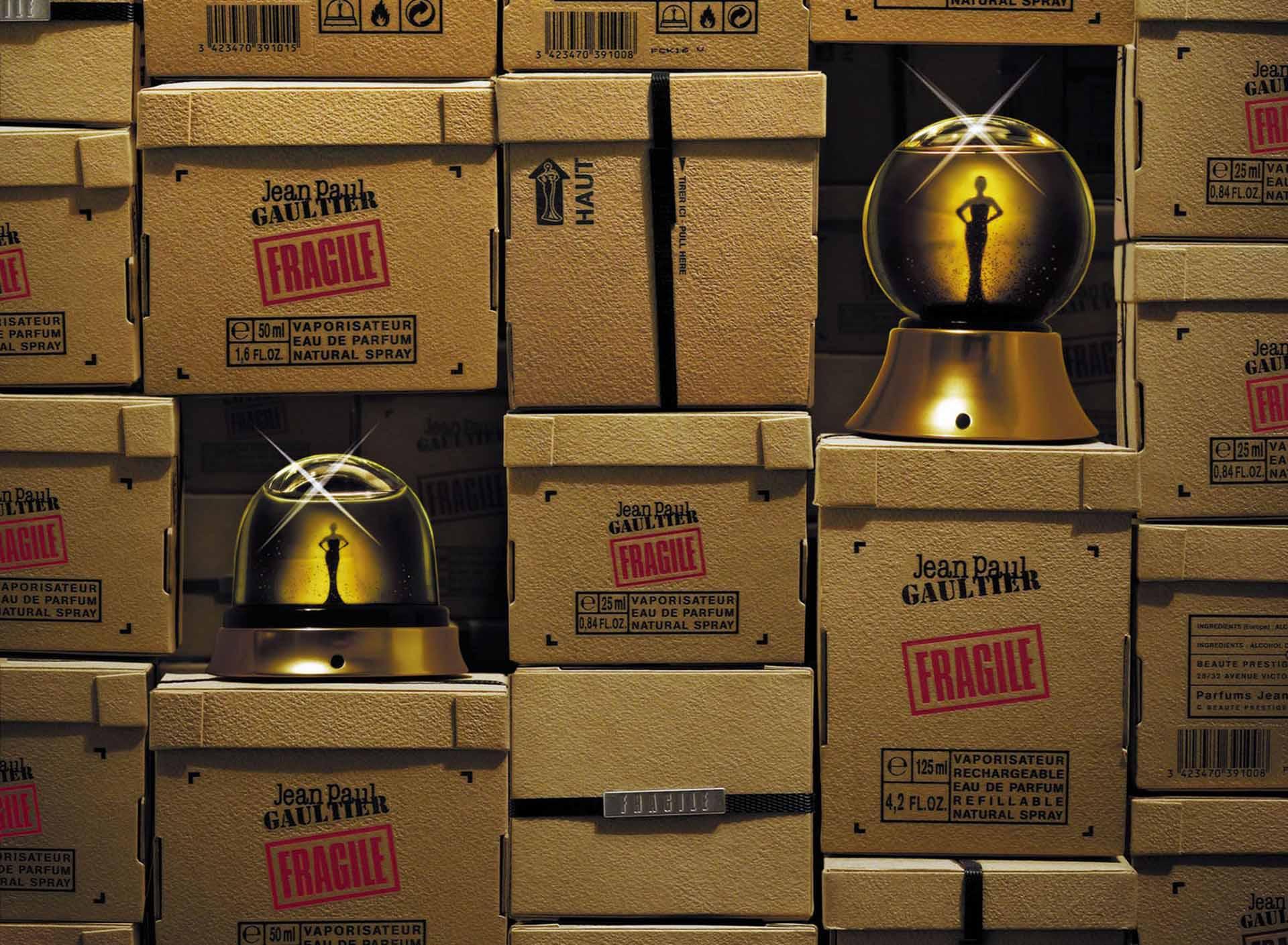 Discontinued & Vintage Perfumes