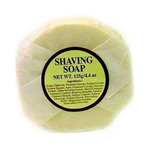 MITCHELL'S WOOL FAT SOAP – SHAVING SOAP REFILL