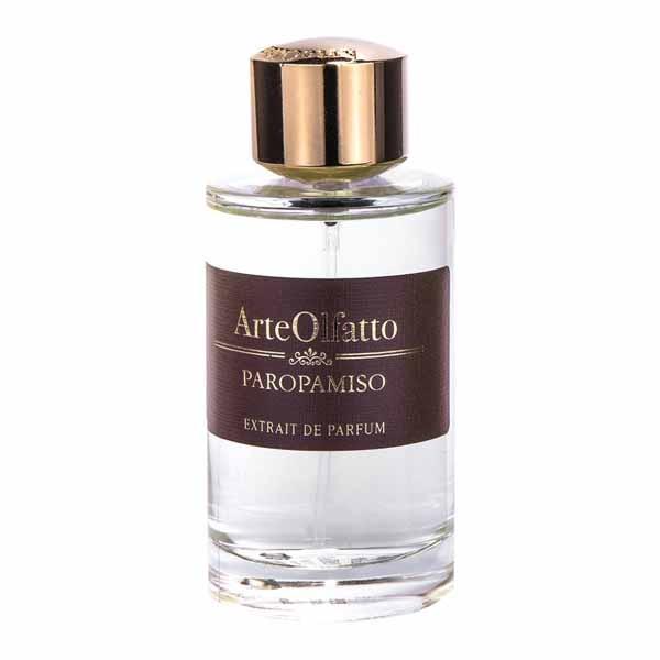 PAROPAMISO - Arte Olfatto Luxury Perfumes