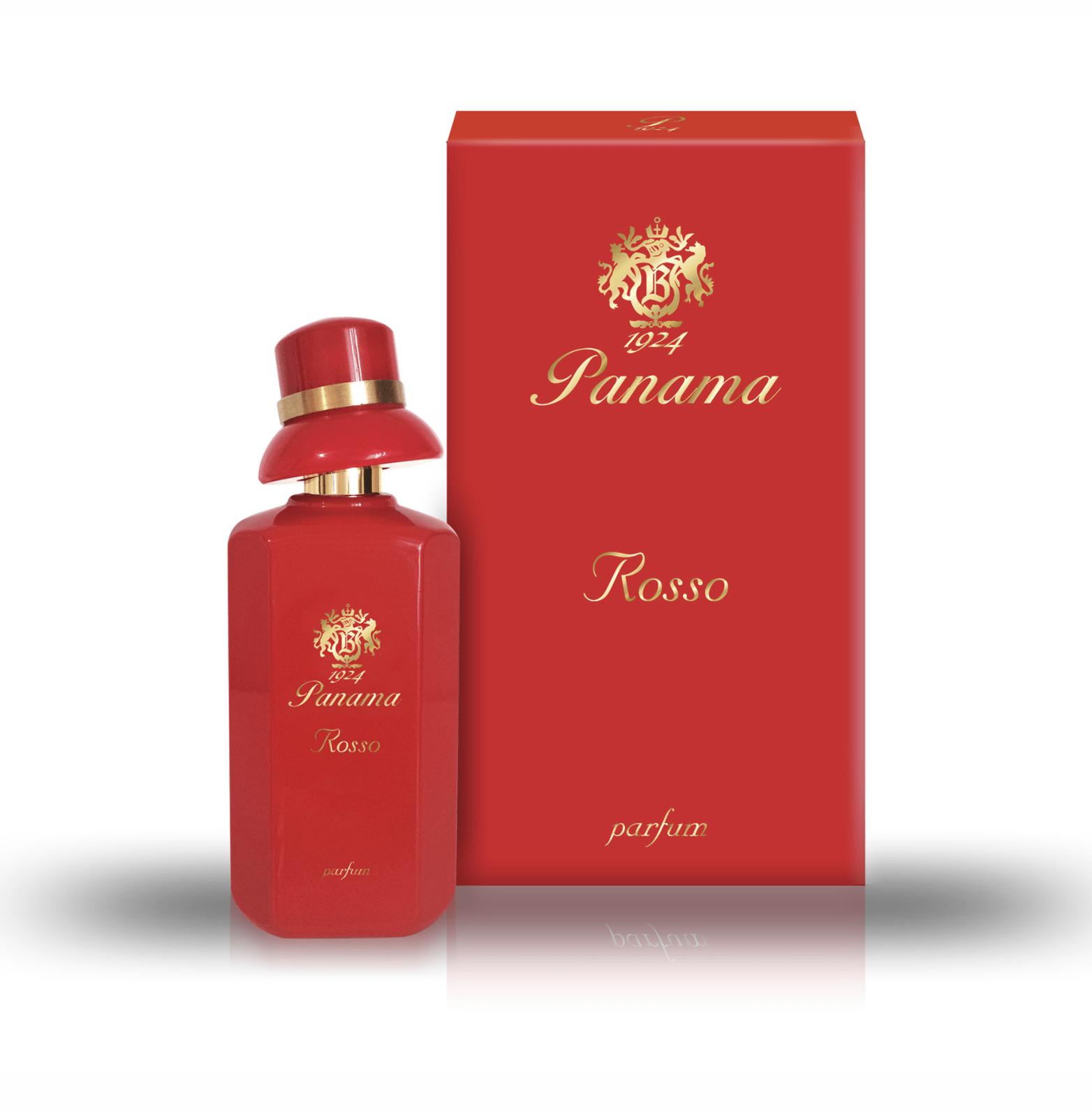 PANAMA ROSSO PARFUM