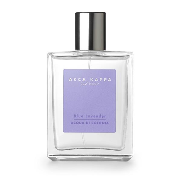 Blue Lavender ACQUA DI COLONIA Femminile Acca Kappa