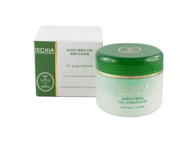 Ischia Le Terme Della Belleza maschera-gel-idratante
