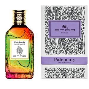 ETRO PATCHOULY EDP - Profumeria Taussi