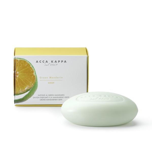 Green Mandarin SAPONE Acca Kappa