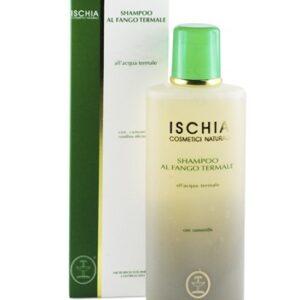 Ischia Le Terme Della Belleza shampoo-fango